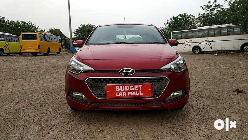Hyundai I20 i20 Sportz 1.2 (O), 2014, Petrol 0