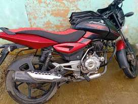 Good condition I want to buy a new bikr