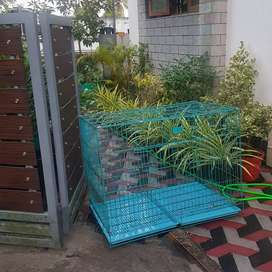 Dog cage / kennel for sale