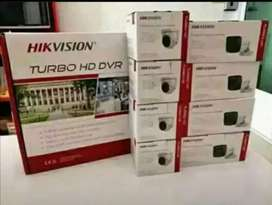 CAMERA CCTV 1CH,2,CH,4CH,8CH,16,DAN AKSESORIS LAINNYA(