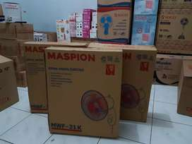 "Kipas angin dinding 12"" maspion"