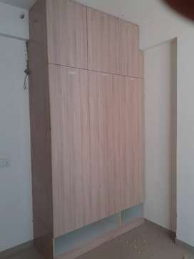 3 bhk flat on rent for co ,it working families