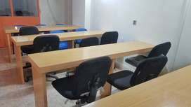 Book A Desk At Prestigious Office At Prestigious Location Of Karachi