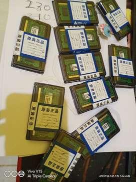 Memory Laptop DDRL 3 4 GB