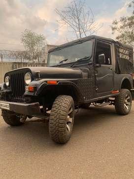 Jeep Others, 1996, Diesel