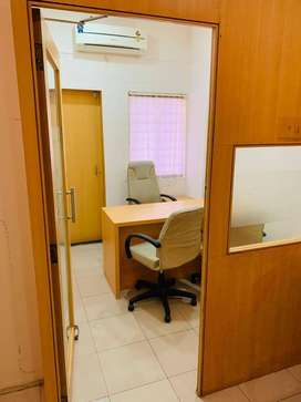 Office for sale at crystal plaza andheri West