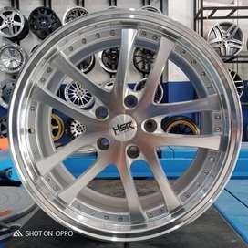 Velg Racing Murah R17 Innova HRV Rush Terios BRV