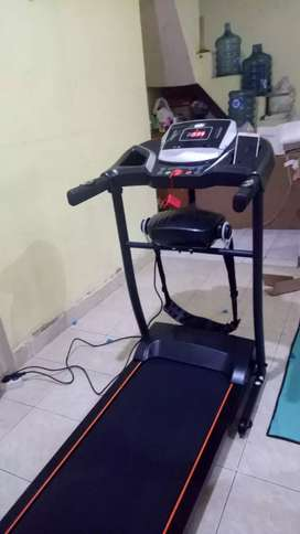 Treadmill import murah Venice full MP3 music