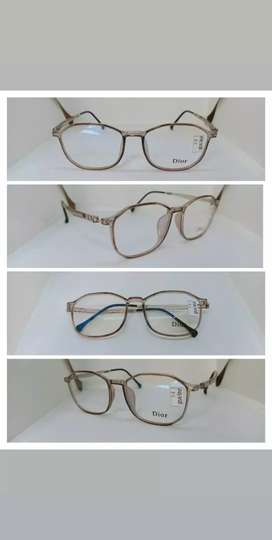kacamata berbagai macam fashion free lensa