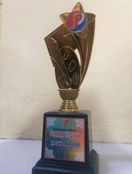 Piala Lomba Mewarnai