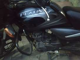 My bike good condition