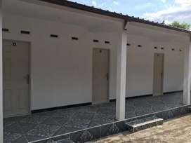 Kost kos kostan kosan muslimah umy unissa godean kamar mandi dalam