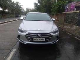 Hyundai Elantra 1.6 SX Optional AT, 2017, Diesel