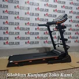 Alat Fitness !! Treadmill Elektrik FIT/A143 - Kunjungi Toko Kami