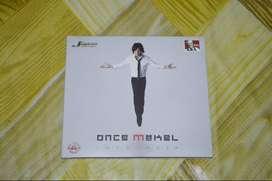 Once Mekel Intrinsik CD Audio