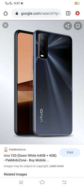 Vivo y20 10 month waranty exchange with vivo v20 or oppo f17 pro