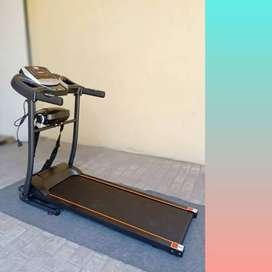 treadmill elektrik verona alat olahraga G-29 electric