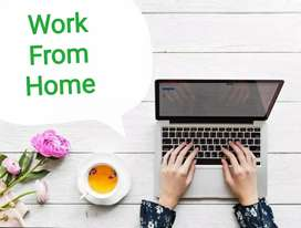 Content Writing Jobs Work From Home