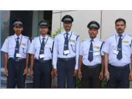 Hiring in Security Guard