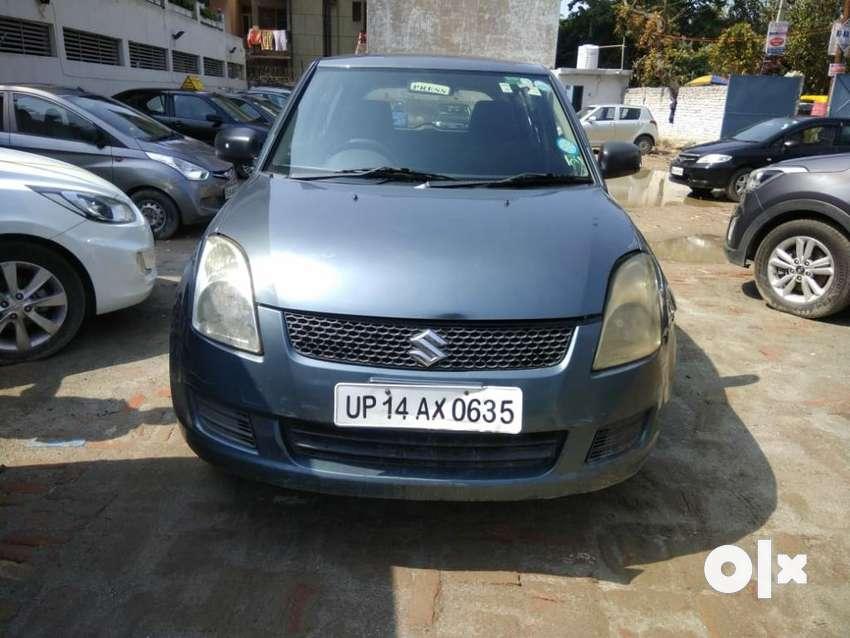 Maruti Suzuki Swift LDi BS-IV, 2009, Diesel 0