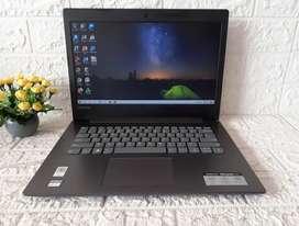 Lenovo Ideapad 330 AMD E2 Gen 7 Ram 4 GB HDD 500 GB