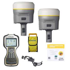 GPS Geodetik Trimble R10 Model2