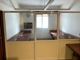 Office Cubicle for Rent