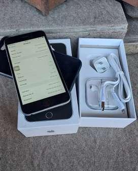 Iphone 6splus 128giga