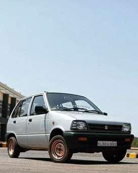 Maruti Suzuki 800 2008 Petrol 68172 Km Driven,good condition