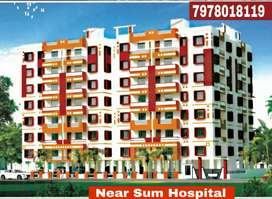 3Bhk &2bhk appartment for sale near sum hospital