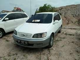 Toyota ipsum 1997 auto