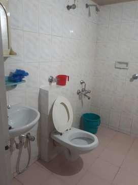 1bhk furnished flat Attavar