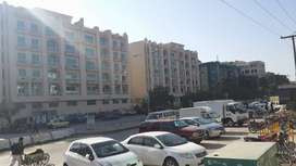 F-11 2bed apartment for rent