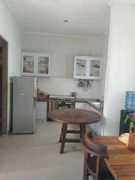Renovasi dapur rumah BTN atau subsidi modern minimalis dan murah