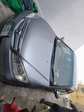 Honda civic silver colour 5/6 model