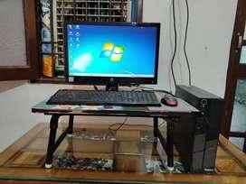 Desktop Computer for Sale only Rs. 13000/-