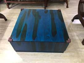 Eclectic Centre table brand new