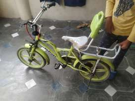 Cycle in good working condition