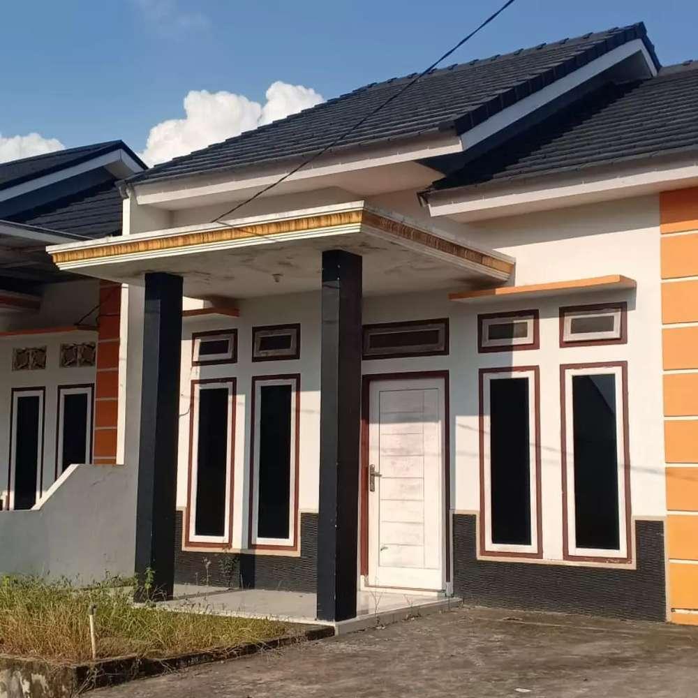 rumah komersial strategis