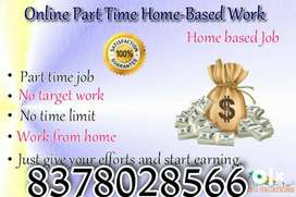 Data Entry Operators Day shifts WPM 25