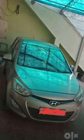Hyundai i20 asta diesel top model