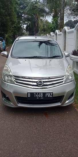 Nissan Grand Livina 1.5 XV Ultimate AT