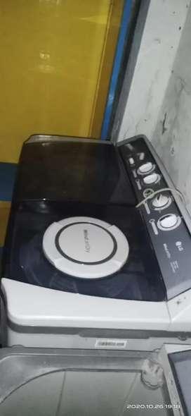 Dijual murah mesin cuci laundry