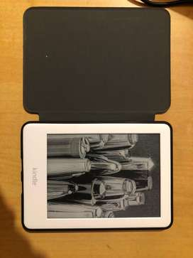 Kindle 10th generation in brand new condition and is under warranty