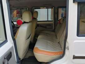 Neat and clean vehicle Mhahindra bolero Slx m2dicor