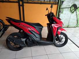 All new vario 125 unit gress mulus terima cash dan kredit