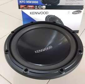 Sub Kenwood MW3000