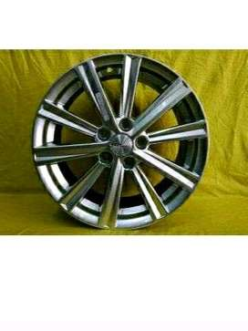 velg mobil Onsen HSR r17 hole 5x114,3 racing Terios Biante Xover