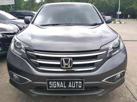 Honda CRV Prestige a/t (2014)