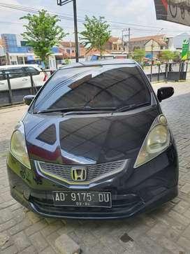 Jual mobil Jazz RS matic 2009